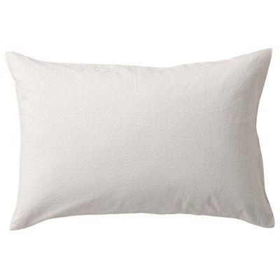 베개 커버 · 50X70 · 에크루 · 면