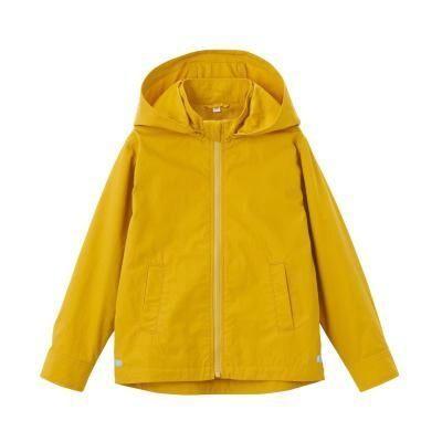 면 혼방 · 후드 재킷 · 키즈