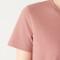 추가이미지4(인도 면 저지 · 크루넥 반소매 티셔츠)