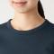 추가이미지3(땀에 강한 후라이스 · 크루넥 반소매 티셔츠)