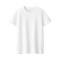 추가이미지1(인도 면 저지 · 크루넥 반소매 티셔츠)