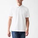 시원한 피케 · 우븐 폴로 셔츠