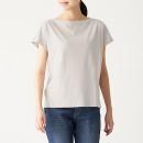 슬러브 저지 · 프렌치 슬리브 티셔츠