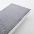 깔개 패드 · S · 네이비 스트라이프 · 면 서커
