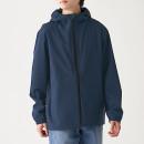 방수테이프 · 후드 재킷