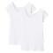 추가이미지1(인도 면 후라이스 · 프렌치 슬리브 티셔츠 2장세트)