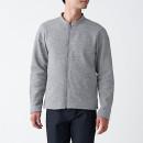 니트 플리스 · 집업  재킷