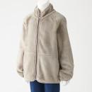 따뜻한 화이버 · 재킷 · 키즈