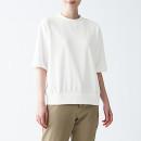 미니 테리 · 5부소매 티셔츠