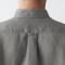 추가이미지4(프렌치 리넨 워싱 · 버튼다운 7부소매 셔츠)