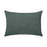 베개 커버 · 43×63 · 그린 · 면 저지 자투리 솜 상품이미지