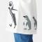 추가이미지9(인도 면 저지 · 프린트 반소매 티셔츠 · 키즈)