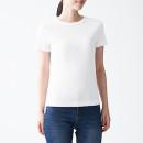 땀에 강한 후라이스 · 크루넥 티셔츠