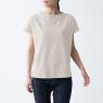 슬러브 저지 · 프렌치 슬리브 티셔츠 상품이미지