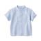 추가이미지4(프렌치 리넨 · 반소매 셔츠)