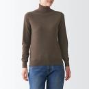 목이 편한·저지 · 워셔블터틀넥 스웨터